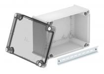 2007778 - OBO BETTERMANN Распределительная коробка 285x201x139 (T 350 OE HD TR).
