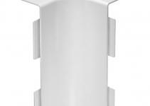 6160360 - OBO BETTERMANN Крышка внутреннего угла кабельного канала WDK 60x210 мм (ПВХ,кремовый) (WDK HI60210CW).