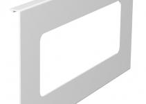 6169422 - OBO BETTERMANN Крышка для установки монтажной коробки в кабельном канале WDK 150x300 мм (ПВХ,кремовый) (D2-3 150CW).