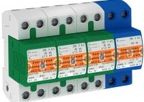 5096836 - OBO BETTERMANN УЗИП (устройство защиты от импулсных перенапряжений -