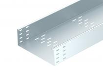 6061989 - OBO BETTERMANN Кабельный листовой лоток BKRS 110x500x3000 (BKRS 1150 FS).