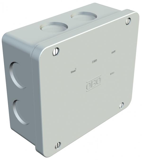 2001306 - OBO BETTERMANN Распределительная коробка 168x143x70 (B 160 M).