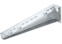 6424600 - OBO BETTERMANN Кронштейн для проволочных лотков 110мм (MWAG 12 11 FS).