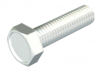 3156025 - OBO BETTERMANN Болт с шестигранной головкой M8x25мм (DIN933 M8x25 V4A).