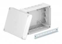 2007716 - OBO BETTERMANN Распределительная коробка 240x190x115 (T 250 HD LGR).