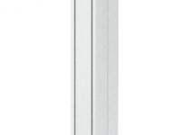 6288960 - OBO BETTERMANN Электромонтажная колонна 3,3-3,5 м 2-х сторонняя 140x110x3000 мм (алюминий,белый) (ISS140110RW).