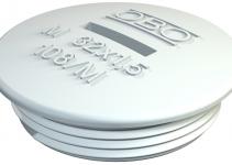 2033038 - OBO BETTERMANN Заглушка M63 (108 M63 PS).