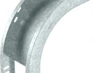 7007204 - OBO BETTERMANN Вертикальный угол  90° внешний 35x100 (RBV 310 F FS).