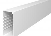 6027229 - OBO BETTERMANN Кабельный канал WDK 80x170x2000 мм (ПВХ,светло-серый) (WDK80170LGR).