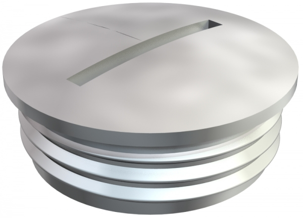 2090139 - OBO BETTERMANN Заглушка, латунь PG13,5 (168 MS PG13).
