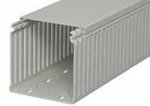 6178341 - OBO BETTERMANN Распределительный кабельный канал LKV 100x100x2000 мм (ПВХ,серый) (LKV 100100).