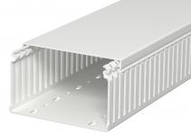 6178566 - OBO BETTERMANN Распределительный кабельный канал LKVH N 75x125x2000 мм (светло-серый) (LKVH N 75125).