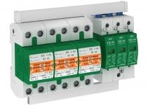 5089768 - OBO BETTERMANN Комплект УЗИП (устройство защиты от импулсных перенапряжений -