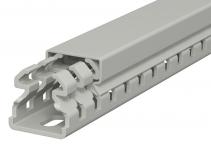 6178302 - OBO BETTERMANN Распределительный кабельный канал LKV 25x25x2000 мм (ПВХ,серый) (LKV 25025).