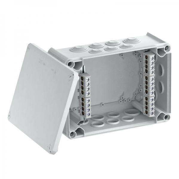 2007448 - OBO BETTERMANN Распределительная коробка 285x201x120 (T 350 KL).