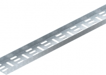 6045952 - OBO BETTERMANN Кабельный листовой лоток для судостроения 15x50x2000 (MKR 15 050 FS).