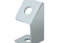 6365027 - OBO BETTERMANN Соединительная скоба, наклонная (ABS FS).