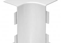 6192076 - OBO BETTERMANN Крышка внутреннего угла кабельного канала WDK 60x170 мм (ПВХ,белый) (WDK HI60170RW).