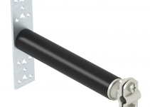 5408814 - OBO BETTERMANN Держатель дистанционный изолированный (ISO-A-800).