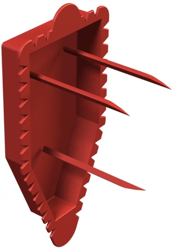 2003325 - OBO BETTERMANN Крышка сигнальная 60x30 (UW ASD).