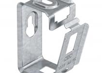 2207028 - OBO BETTERMANN Групповое крепление Grip металл. 15x NYM3x1,5 (2031 M 15 FS).