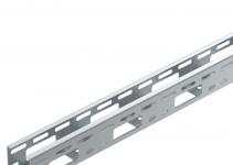 6075000 - OBO BETTERMANN Усиленный кабельный лоток для монтажа светильников 50x50x6000 (LTS 50 FS).