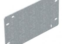 6357008 - OBO BETTERMANN Монтажная пластина 150x280x3мм  280x150 (GP 15 28 FT).