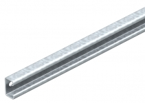 6007309 - OBO BETTERMANN Профильная рейка 1092x40x22,5 (CPS 4 SPR1092 FT).