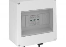 5088672 - OBO BETTERMANN Комплект УЗИП (устройство защиты от импулсных перенапряжений -