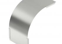 7130952 - OBO BETTERMANN Крышка внешнего вертикального угла  90° 100мм (DBV60100F VA4301).