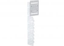 6279824 - OBO BETTERMANN Монтажный и соединительный профиль для конвекционных решеток (сталь) (MVKG70210).