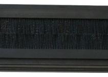 DP-KP-KAR4 - Кабельный ввод, с двойной щеткой (отверстие 300x100мм), пыленепроницаемый