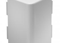6182658 - OBO BETTERMANN Крышка внешнего угла кабельного канала WDK 60x170 мм (ПВХ,светло-серый) (WDK HA60170LGR).