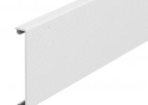 6278782 - OBO BETTERMANN Крышка кабельного канала Rapid 80 рифленая 80x2000 мм (ПВХ,светло-серый) (GK-OTKLGR).