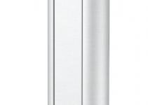 6289098 - OBO BETTERMANN Электромонтажная колонна 0,68 м 1-сторонняя 70x140x675 мм (алюминий,белый) (ISSOGHS70140RW).