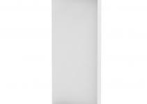 6277670 - OBO BETTERMANN Торцевая заглушка кабельного канала Rapid 80 70x170 мм (сталь,белый) (GS-E70170RW).