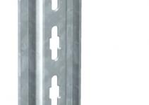 6364349 - OBO BETTERMANN Подвесная стойка с траверсой L545мм (TPS 545 FS).