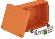 7205524 - OBO BETTERMANN Распределительная коробка 190x150x77 (T 160 E 10-5).