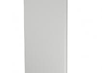 6193366 - OBO BETTERMANN Торцевая заглушка кабельного канала WDK 60x230 мм (ПВХ,белый) (WDK HE60230RW).