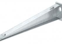 6420614 - OBO BETTERMANN Кронштейн для проволочных лотков 510мм (AW G 15 51 FT).