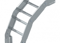 6218962 - OBO BETTERMANN Вертикальный регулируемый угол 110x500 (LGBV 115 VS FT).