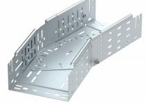 6040700 - OBO BETTERMANN Секция регулируемая 110x100 (RBMV 110 FT).