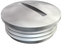 2090562 - OBO BETTERMANN Заглушка, латунь M32 (168 MS M32).
