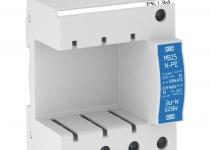5096672 - OBO BETTERMANN Основание УЗИП (устройство защиты от импулсных перенапряжений -