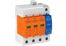 5094526 - OBO BETTERMANN УЗИП (устройство защиты от импулсных перенапряжений -