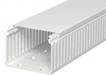 6178563 - OBO BETTERMANN Распределительный кабельный канал LKVH N 75x100x2000 мм (светло-серый) (LKVH N 75100).