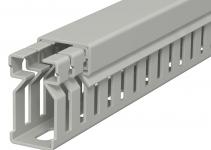 6178003 - OBO BETTERMANN Распределительный кабельный канал LK4 30x15x2000 мм (ПВХ,серый) (LK4 30015).