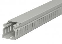 6178307 - OBO BETTERMANN Распределительный кабельный канал LKV 37x37x2000 мм (ПВХ,серый) (LKV 37037).