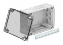 2007758 - OBO BETTERMANN Распределительная коробка 285x201x139 (T 350 HD TR).