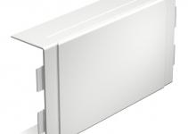 6024769 - OBO BETTERMANN Крышка T-образной секции кабельного канала WDK 60x150 мм (ПВХ,серый) (WDK HK60150GR).